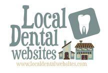 Local Dental Websites / Our brands logo Local Dental Websites . www.localdentalwebstes.com