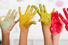 arts, creativity, and education / the value and importance of building creative skills.