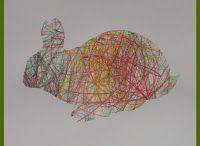 Child crafts  / by Suzanne Dolan