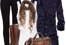Winter outfits ♡