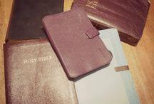 Home School - Bible