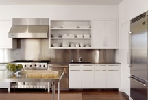 Inspiration | KITCHEN + DINING / by Common Bond Design