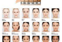 Makeup made easy