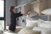 ARCH:INTERIOR BEDROOM