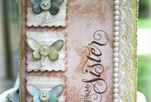 Scrapbook - cards & tags