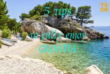 Sailing in Croatia / Find a new way to travel around Croatia. Sail around the Dalmatian Islands, on the Adriatic Sea and from historical city to historical city. Sailing is a great idea if you want to discover Croatia experiencing new, intense sensations.