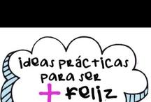 Be + Happy