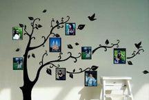 walls I love