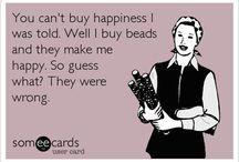 BEADWORK - Bead funnies