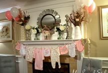 Party Planning - Cowgirl Baby Shower