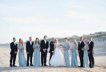 2017 Outer Banks Weddings