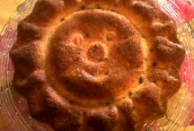 Nella nostra cucina /In Our Kitchen / Benvenuti nella cucina del Podere Argo !! Welcome in our kitchen at Podere Argo !! Scoprite i cibi belli, sani e genuini che prepariamo !!