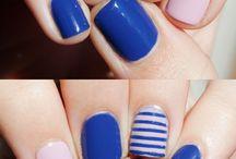 Nails / by Lisa Rhodes