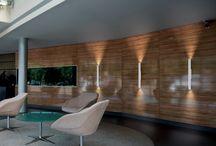 Il Design / Il design applicato alla luce grazie collaborazioni con designer e architetti di fama