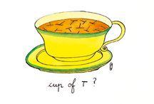 Tea time &Wonderland