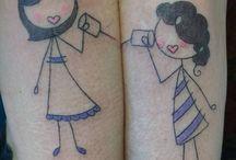 tatoo carini