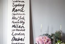 Wall Space / by Lilli Dee