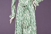 Wrap Dresses Are The Best Dresses / by Michelle Davis
