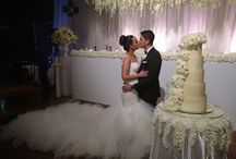 Happily Ever After / Christie & Timothy's Wedding