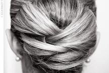 Hair!!!  / by Kathryn Hobbs