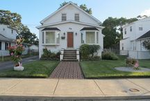Somers Point Home Available FOR SALE!!! 4BD / 3.5BA / All appliances in working condition and included. Window treatments included. Flat-screen T.V. in den included. Some furniture may be included and negotiable. Hardwood floors under most carpets. 4BD / 3.5BA - Asking - $279,000 - www.ACBoardwalkRealty.com - (609) 345-2062 - Somers Point, NJ