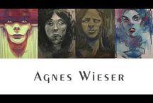 Agnes Wieser