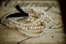 Pearls and Champagne