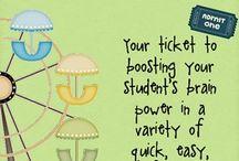 Teaching | Brain Breaks