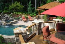 Gorgeous outdoors / by Connie Napolitano