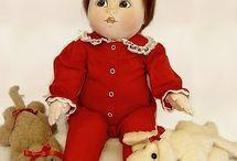 2015 Cloth Baby Doll Challenge / 2015 Cloth Baby Doll Challenge
