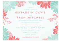 wedding - invitation