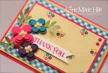 DIY & Cards that I love / by Susan Penisten
