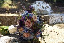 Woodland Wedding in Lefkada / Γαμήλια τελετή σε δάσος στη Λευκάδα