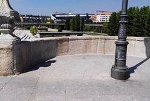 PONTO TURISTICO MADRID-ES