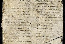 Tablets Biblical history