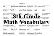 For my 8th graders!