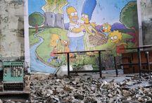 Street Art / by Rosa Taberner