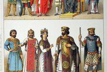 Moda nei secoli