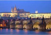 Praga, Viena y Budapest / Un cuento de Príncipes y Princesas…#praga, #viena y #budapest