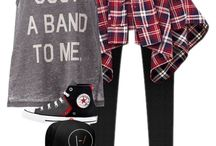 Outfits Rock