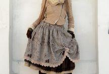 clothes - winter dreams