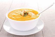 Recettes. Recipes. / Recettes pour des menus délicieux et sains. Healthy recipes for delicious and healthy meals.