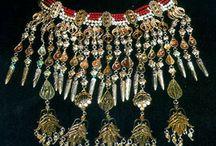 Lybian jewelry