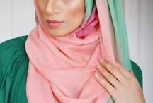 Hijab / Head scarves