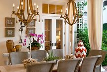 Porch/Sunroom Decor / by Carolina Vander Poel