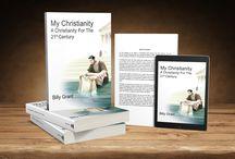 MY Christianity