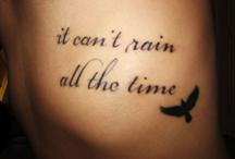 Tattoos ♥♥