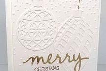 Embellished Ornaments - Current