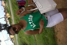 Me style