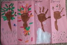 Third Year Prac - Seasons & Animals